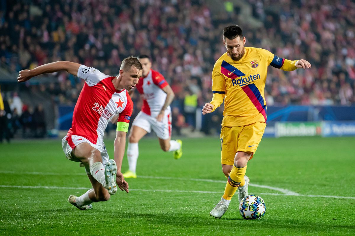 Video Highlight Gol (PAKARBET88) Praha vs Barcelona Skor Akhir 1 – 2
