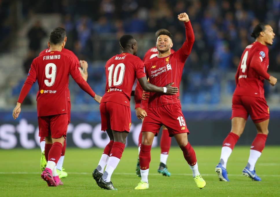 Video Highlight Gol (PAKARBET88) Genk vs Liverpool Skor Akhir 1 – 4