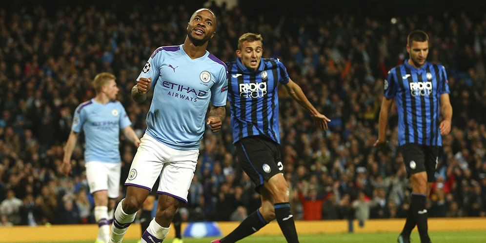 Video Highlight Gol (PAKARBET88) Manchester City vs Atalanta Skor Akhir 5 – 1
